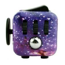 Fidget Cube Children Special Adults Stress Anxiety Relief Desk Fiddle Toy AD HD