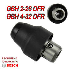 SDS Plus Drill Chuck for Bosch GBH 2-26DFR GBH 4-32DFR Bit