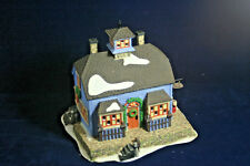 Chowder House New England Village Series 1995 Heritage Village Department 56