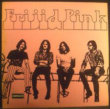 LP FRIJID PINK - frijid pink, SML 1062