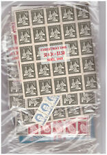 CANADA $64.00 FACE M/NH POSTAGE LOT OF 3¢ - 15¢ VALUES - LOTS OF TAGGED STAMPS