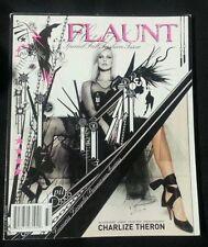 Flaunt Fashion Monthly 2000-Now Magazine Back Issues