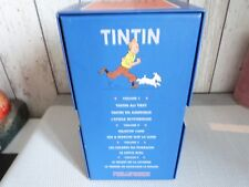 ANCIENNES CASSETTES VHS TINTIN