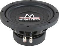 Audio System M 08 EVO M-SERIES EVO Woofer 20 cm Subwoofer 150 Watt RMS