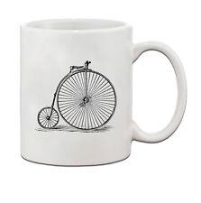 Columbia Bicycle Vintage Look Ceramic Coffee Tea Mug Cup 11 Oz