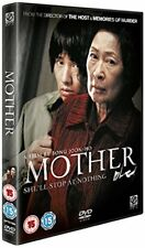Mother [DVD][Region 2]