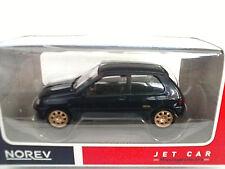 NOREV 1:43 AUTO DIE CAST RENAULT CLIO WILLIAMS 1993 JET CAR    ART 517522