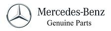 For Mercedes W211 E320 CDI Trubocharged Diesel 05-06 Fuel Injector Rail Genuine