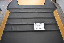 1965 65 1966 66 CHEVROLET BEL AIR 4 DOOR SEDAN BLACK TIER GRAIN HEADLINER USA