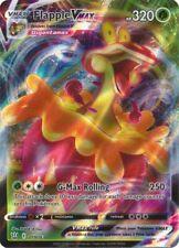 Flapple VMAX - 019/163 - Ultra Rare Battle Styles Pokemon NM