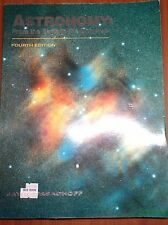 Astronomy: From the Earth to the Universe 4th Edition - Pasachoff