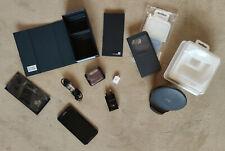 Samsung Galaxy S7 Edge 32Go 4G Black Onyx comme neuf et accessoires (Désimlocké)