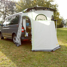 tailgate rear tent Volkswagen VW T4 / T5 Transporter  easy set up - shower tent