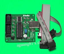 USBtinyISP AVR ISP programmer for Arduino IDE Bootloader USB Download Interface