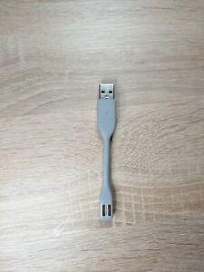 Original Jawbone UP3 USB Ladekabel Ladegerät Ladeadapter Power Fitness Armband