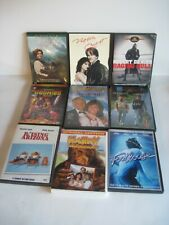 Iconic 1980s Movies You Choose! 1980s Only! Dvd