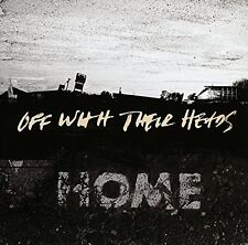 Off With Their Heads - Home [CD]