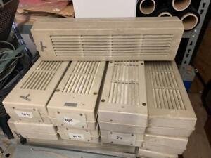 pair SIEMENS Klangfilm vintage C70233  speaker fullrange Tonsäule