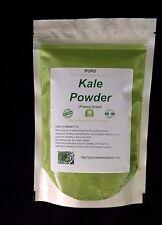 Kale 8OZ Brazilian Freeze Dried Powder PURO Superfood