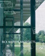 Rick Mather Architects: By Maxwell, Robert, Macfarlane, Tim, Bellew, Patrick