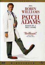 Robin Williams Comedy DVD & Blu-ray Movies