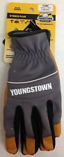 Youngstown Hybrid Plus Gloves 12-3180-70-XL X-LARGE