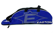 "Easton 31"" Length Baseball Softball Bag With Bat Compartment Blue Black"
