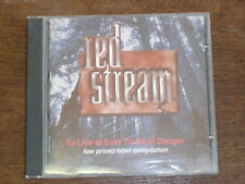 RED STREAM To live is ever to be in danger compil CD