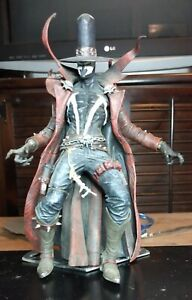 "Spawn Gunslinger Figure - 9"" Tall Original - Non reproduction - 1990s(?)"
