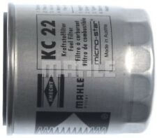 Fuel Filter Mahle KC 22