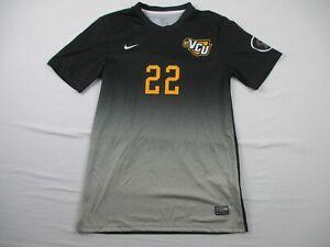 VCU Rams Nike Jersey Men's Black Poly Used Multiple Sizes