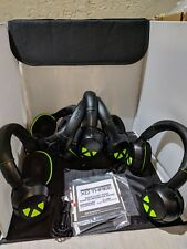 Turtle Beach Ear Force XO Three LOT OF 6 Gaming Wired Headset - Xbox One