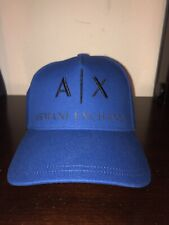 Armani Exchange A|X Men's Baseball Cap/Hat