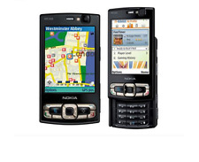 Nokia N95 8GB Unlocked Mobile Phone *VGC*+Warranty!