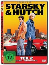Starsky & Hutch - Season 1 Vol.2 (2 DVDs) (2013)