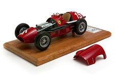 Ar maquettes 1/18 1952 ferrari 500 F2 #15 alberto ascari silverstone grand prix