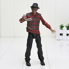 Freddy Krüger Action Figur A Nightmare on Elmstreet Film Movie Sammler Kult OVP