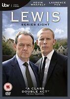 Lewis - Series 8 [DVD] [2014] [DVD][Region 2]