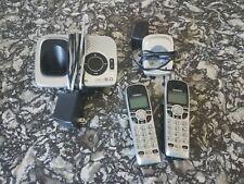 Uniden dect 6.0 cordless phone 1580-2