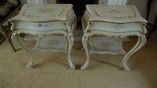 Wooden Italian 20th Century Antique Tables