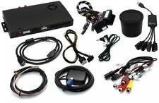 ADV-BM2 BMW serie 3 F30 F31 USB SD DI NAVIGAZIONE adaptiv AUX fotocamera Addon