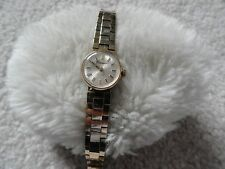 Corsar 17 Steine (Jewels) Ladies Vintage German Wind Up Watch