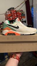 "Nike Air Max 180-'Safari Pack""/Excellent Condition*/RARE*/SIZE 10.5us"