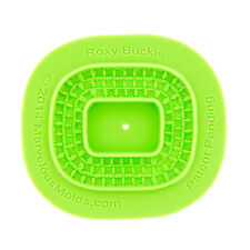 Roxy Buckle Silicone Mold by Marvelous Molds #ES-1413 Gum Paste Mold