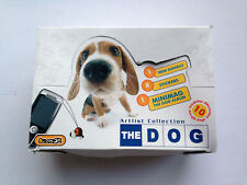 THE DOG ARTLIST COLLECTION FULL BOX OF DANGLIES; 20 PACKS, phone keyring danglys