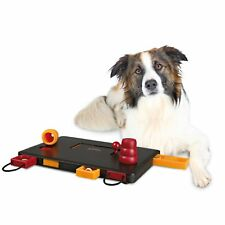 Trixie Dog Activity Move2Win Intelligence Strategy Game Dog Toy Board - Level 3