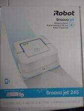 iRobot Braava Jet 245 Mopping Robot FREE SHIPPING new