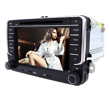 "7"" Car DVD Player GPS Nav Radio for Volkswagen VW GOLF JETTA POLO PASSAT TIGUAN"
