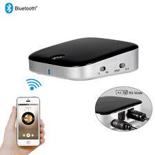 2 in 1 Bluetooth 4.1 Adapter Transmitter BT Receiver Sender Auto Audio Für TV PC