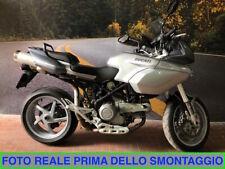 Ricambi moto usati motore forcella cerchio Ducati Multistrada 1000 DS 2003 2006